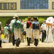 Visit the Historic Del Mar Racetrack